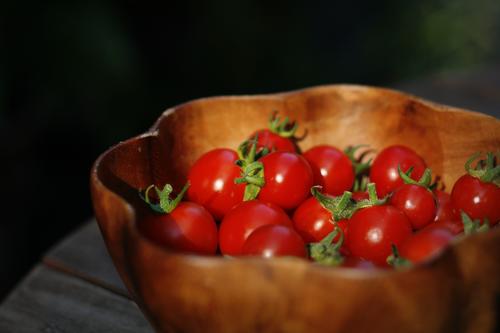 Bowl o tomatoes 2
